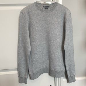 🔹Vince Cashmere Gray Sweater